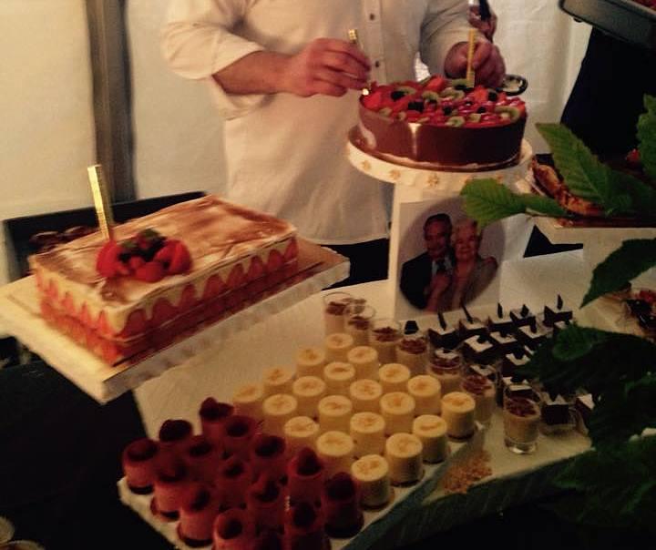 Buffet anniversaire b atelier de sylvie - Buffet d anniversaire adulte ...